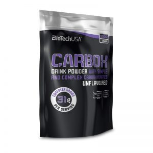 BioTech Carbox