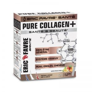 Eric Favre Pure Collagen +